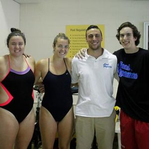 Learn more about Excel Aquatics' coaching staff