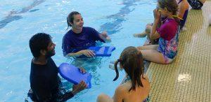 Come Swim with Excel Aquatics