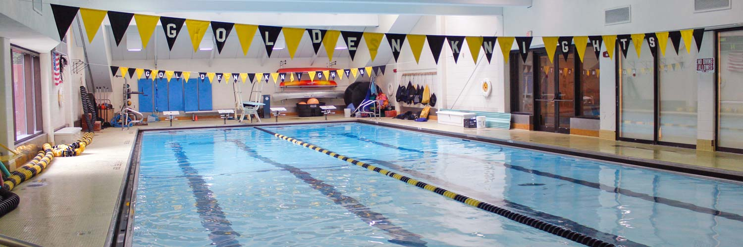 Excel Aquatics locations in Albany and Schenectady.