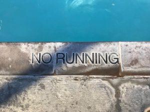 Pool rule